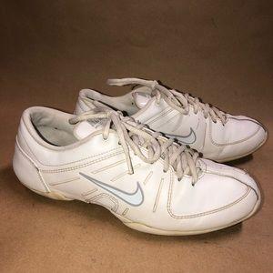 e3c7c2dbcc4 Nike Air Size 7.5 Mix Down 2 Cheer Dance Shoes NS3